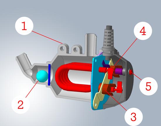 2013a6d725effafa303f2907ac97eb7b - Установка подогревателя двигателя 220в на газ 53
